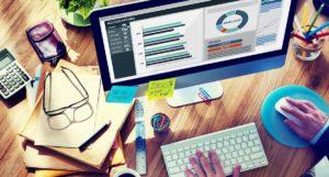 Créer un graphique Excel