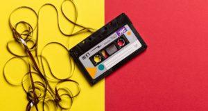 Chansons anglaise : apprendre en musique