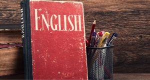 dictionnaire pour pratiquer l'anglais