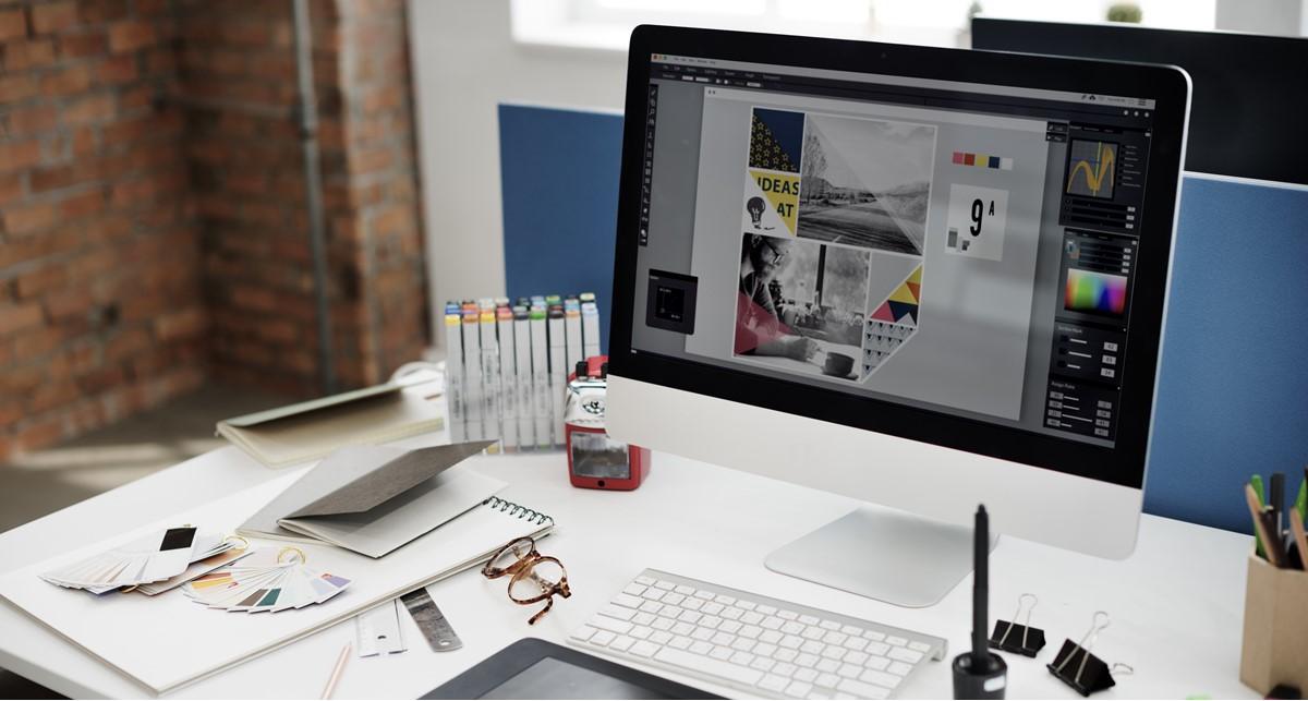 Utiliser Photoshop ou Illustrator pour un projet