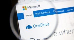 Gérer des fichiers dans OneDrive