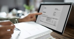 Créer une facture dans Excel